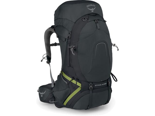 Osprey Atmos AG 65 Backpack Men abyss grey